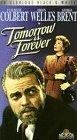 Tomorrow Is Forever [VHS]