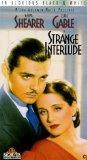 Strange Interlude [VHS]