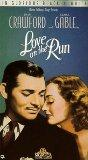 Love on the Run [VHS]