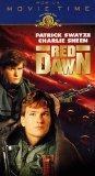 Red Dawn [VHS]