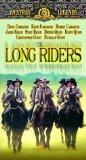 The Long Riders [VHS]