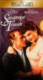 Saratoga Trunk [VHS]