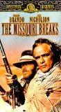 The Missouri Breaks [VHS]