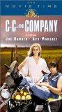Cc and Company [VHS]