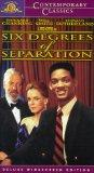 Six Degrees of Separation (Widescreen Edition) [VHS]