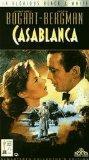 Casablanca Special Edition [VHS]