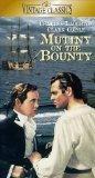 Mutiny on the Bounty [VHS]