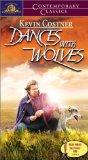 Dances With Wolves [VHS]