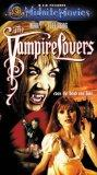 The Vampire Lovers [VHS]