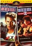 American Ninja 2: The Confrontation/American Ninja 3: Blood Hunt