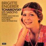 Oeuvres Pour Piano: Tchaikovski