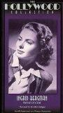 The Hollywood Collection - Ingrid Bergman: Portrait of a Star [VHS]