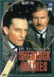 The Adventures of Sherlock Holmes, Vol. 5 (The Resident Patient / The Red-Headed League / Th...