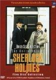 The Adventures of Sherlock Holmes (Boxed Set Collection)