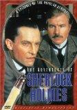 The Adventures of Sherlock Holmes - Vol. 1: (A Scandal in Bohemia/ The Dancing Men/ The Nava...