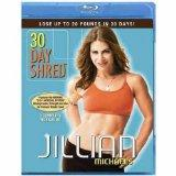 JILLIAN MICHAELS:30 DAY SHRED