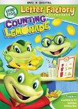 Leapfrog Letter Factory Adventures: Counting on Lemonade