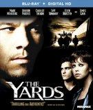 Yards [Blu-ray]
