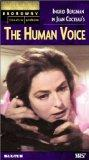 The Human Voice (Broadway Theatre Archive) [VHS]