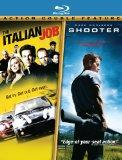 Italian Job / Shooter (Two-Pack) [Blu-ray]