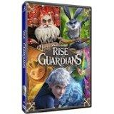 Rise Of The Guardians Dvd + Ultra Violet Copy (Widescreen Exclusive)
