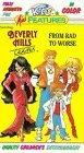 Beverly Hills Teens:from Rad to Worse [VHS]
