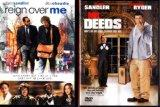 Mr. Deeds , Reign Over Me : Adam Sandler 2 Pack