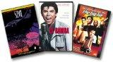 Lou Diamond Phillips 3-Pack (La Bamba / Bats / The Big Hit)