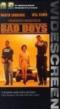 Bad Boys (Widescreen Edition) [VHS]