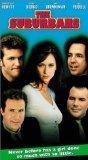 The Suburbans [VHS]