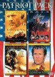 The Patriot Pack (The Patriot Special Edition / Tears Of The Sun Special Edition / Black Haw...