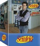 Seinfeld: Seasons 1, 2 & 3 (Giftset)