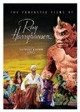 The Fantastic Films of Ray Harryhausen - Legendary Monster Series (Jas