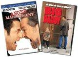 Anger Management (Full Screen Special Edition) / Big Daddy