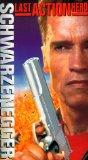 Last Action Hero [VHS]