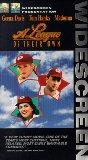 A League of Their Own (Widescreen Edition) [VHS]
