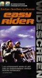 Easy Rider (Widescreen Edition) [VHS]