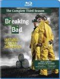 Breaking Bad: The Complete Third Season [Blu-ray]