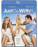 Just Go With It [Blu-ray] [Blu-ray] (2011) Adam Sandler; Jennifer Aniston