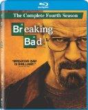 Breaking Bad: The Complete Fourth Season [Blu-ray]