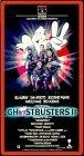 Ghostbusters 2 [VHS]