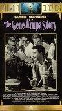 The Gene Krupa Story / Movie [VHS]