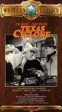 Texas Cyclone [VHS]
