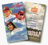 A League of Their Own & The Documentary Double Bill [VHS]