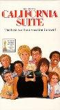 California Suite [VHS]