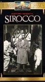 Sirocco [VHS]