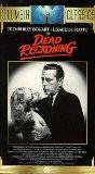 Dead Reckoning [VHS]