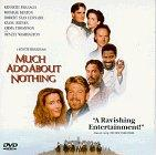 Much Ado About Nothing/DVD/Jewel Case