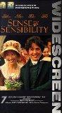 Sense & Sensibility [VHS]