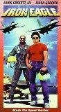 Iron Eagle [VHS]